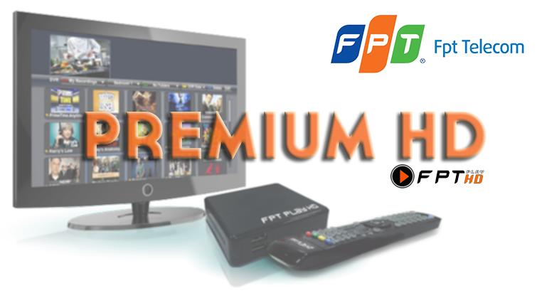 Gói cước Premium HD